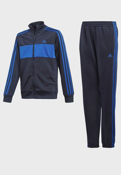 Youth Tiberio Tracksuit