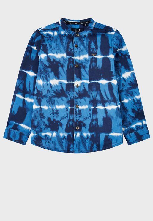 Little Dartmouth Shirt