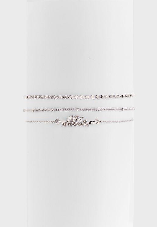 Gwent Bracelets Set