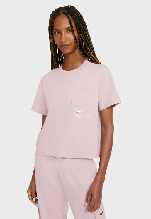 NSW Swoosh T-Shirt