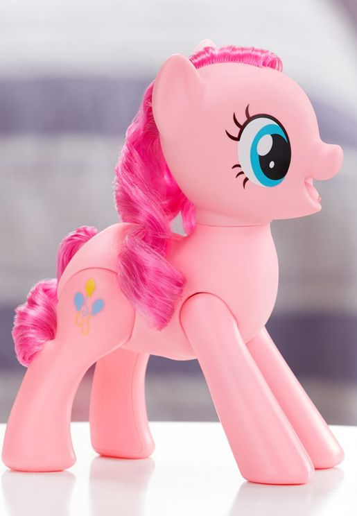 Oh My Giggle Pinkie Pie