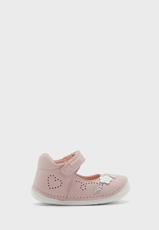Infant Single Strap Sandal