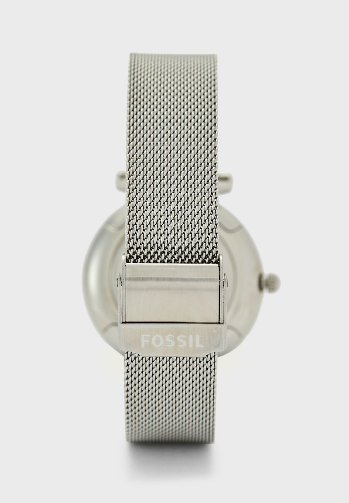 Carlie Analog Watch