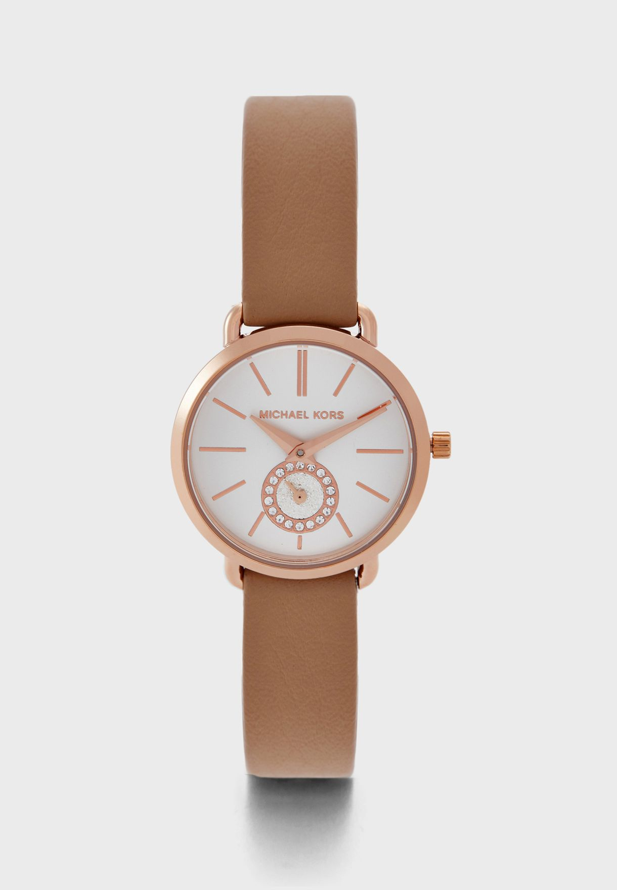 MK2752 Portia Analog Watch