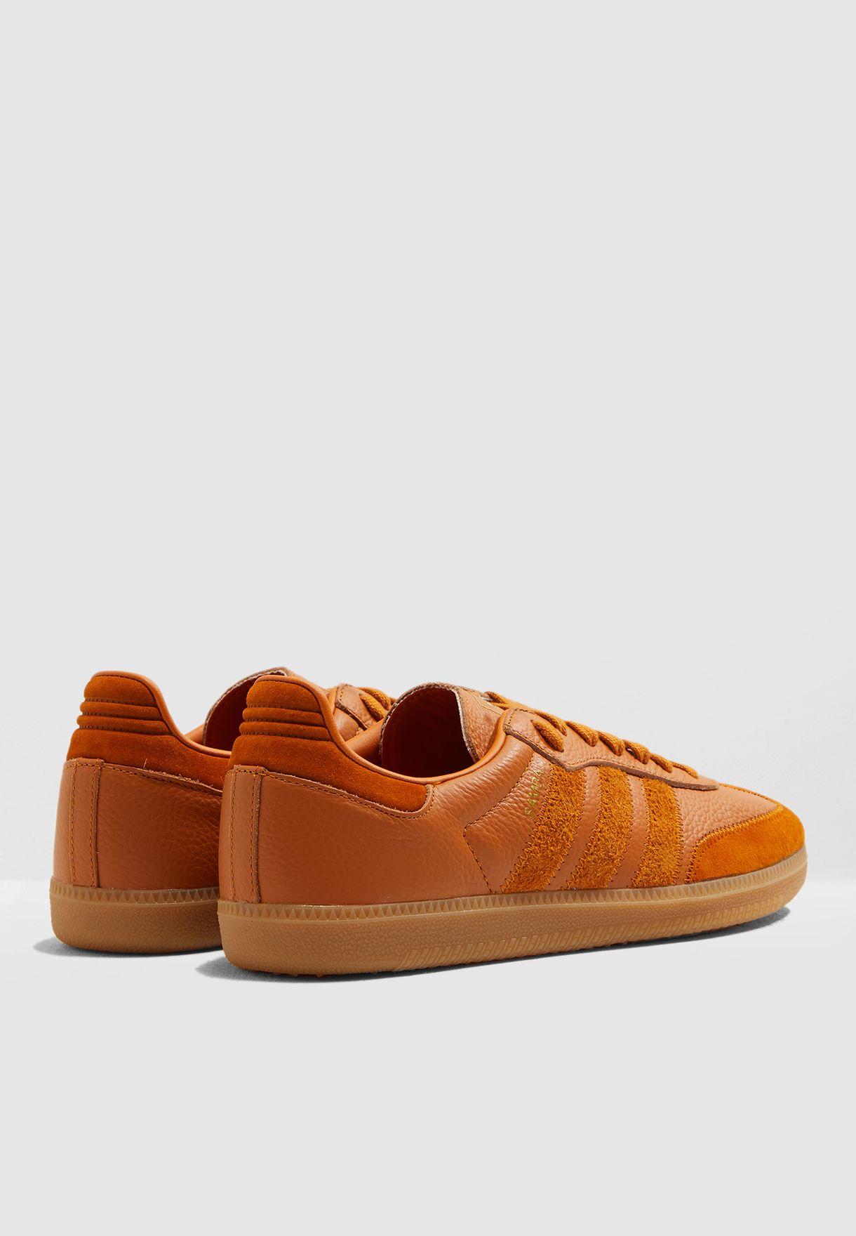 J.Crew men's Adidas® Samba® sneakers. To pre order, call 800