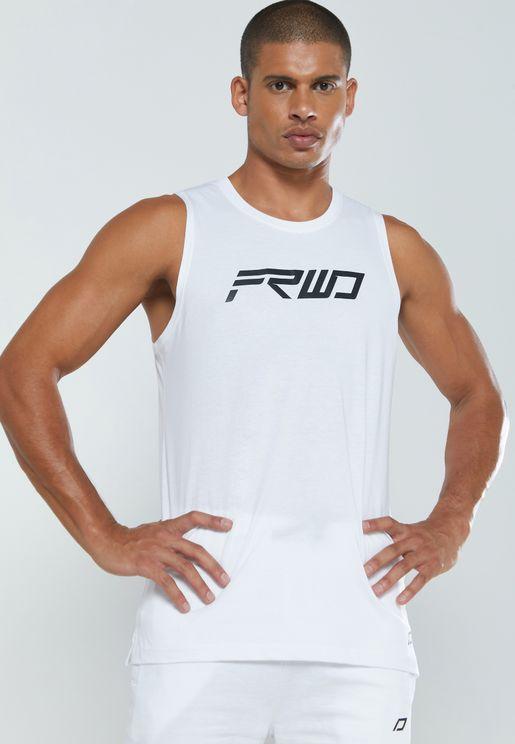 Forward Logo Vest