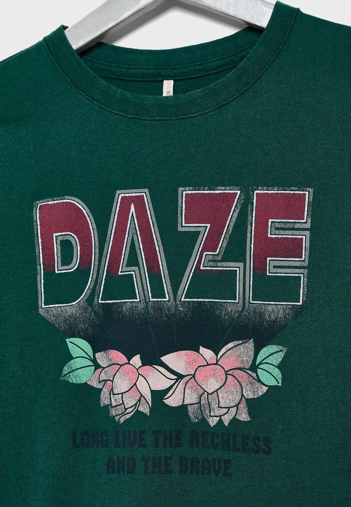 Kids Daze T-Shirt