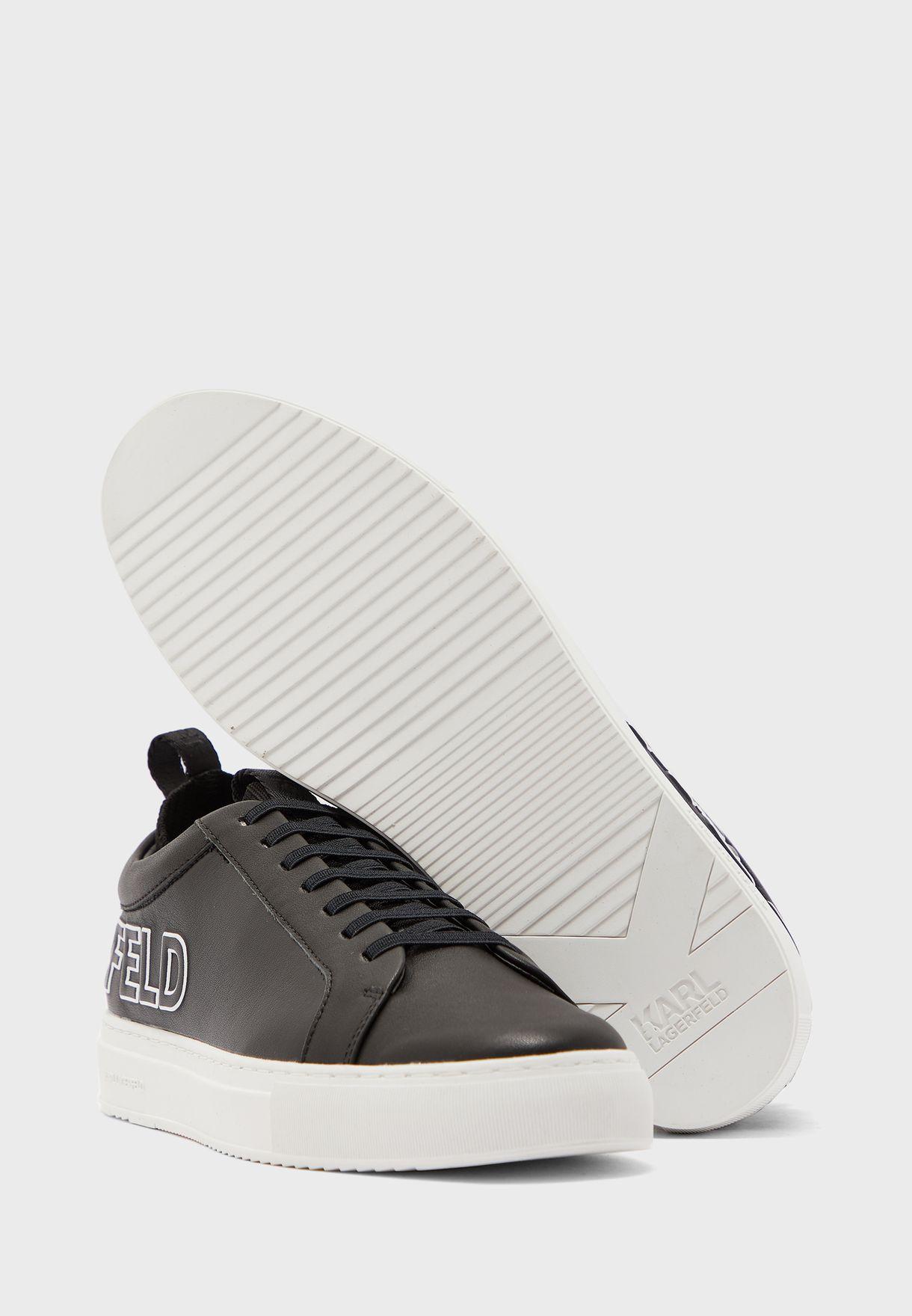 Tracer Logo Sneaker