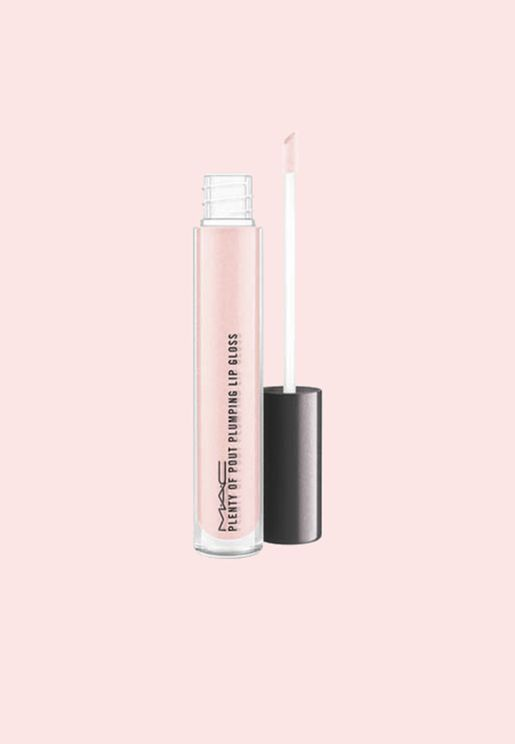 Pleanty Of POut Plumping Lipgloss