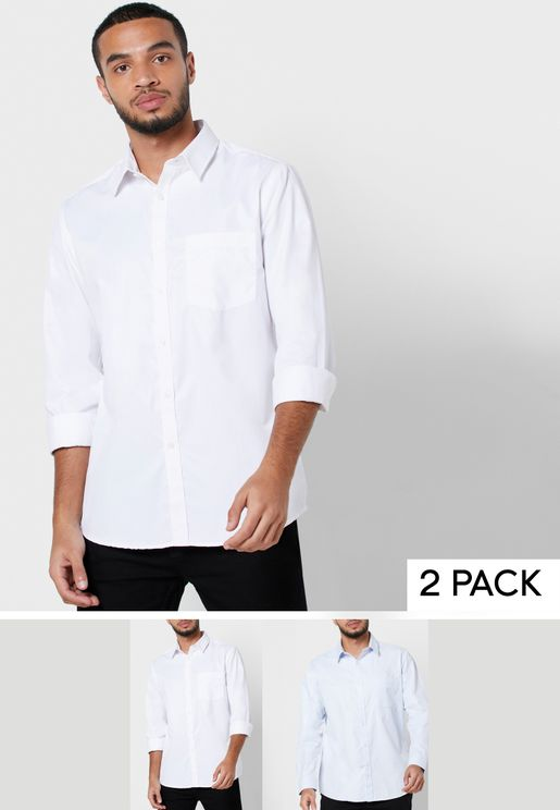 Two Pack Shirt