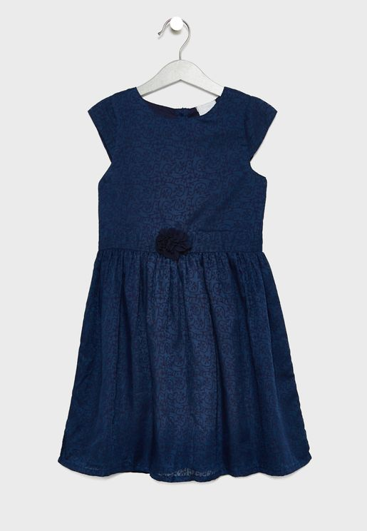 Little Occasion Dress
