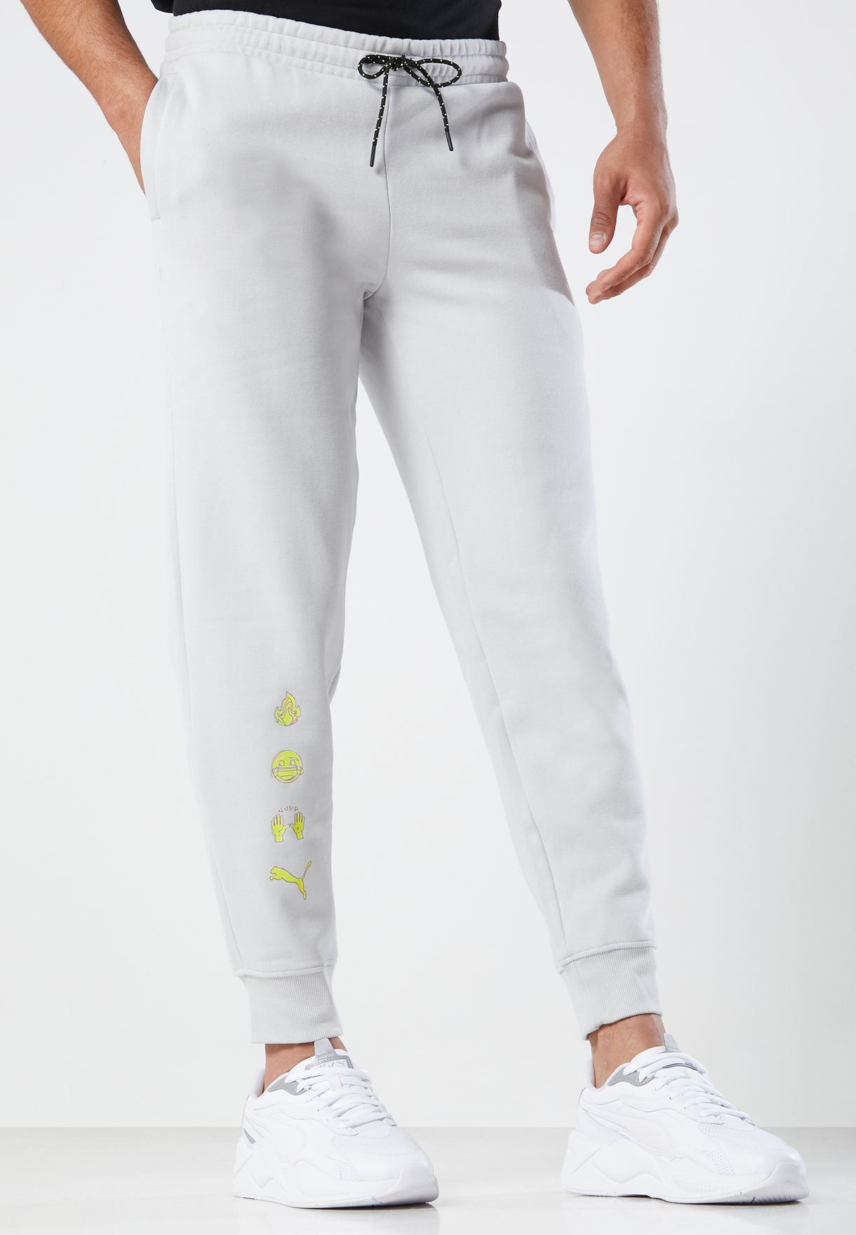 Emoji Sweatpants