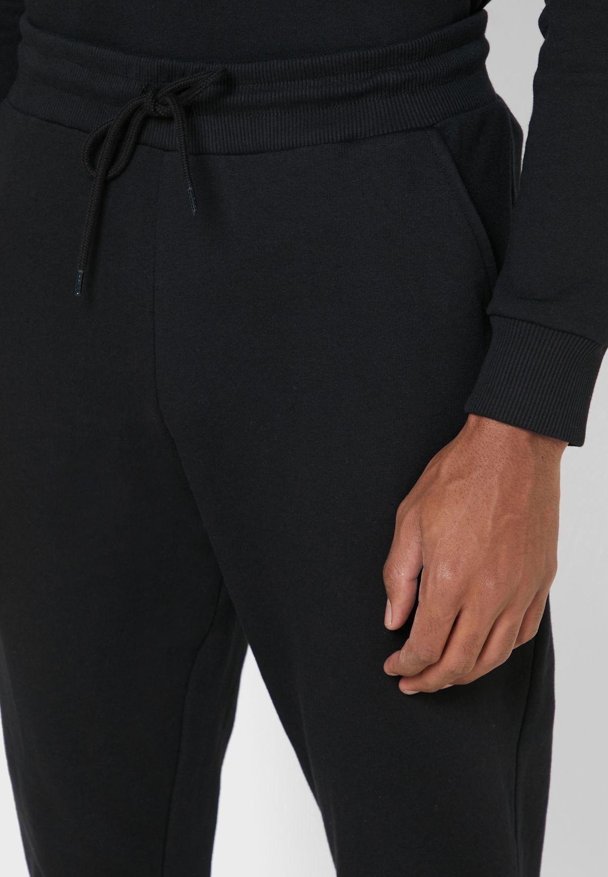 Drop Crotch Jogger