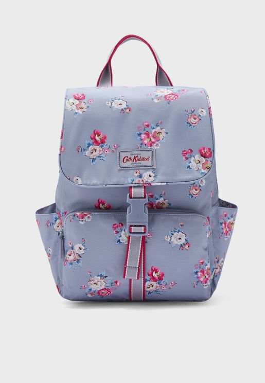Islington Bunch Buckle Backpack