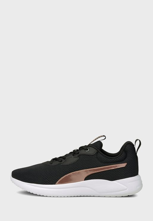 Resolve women shoes
