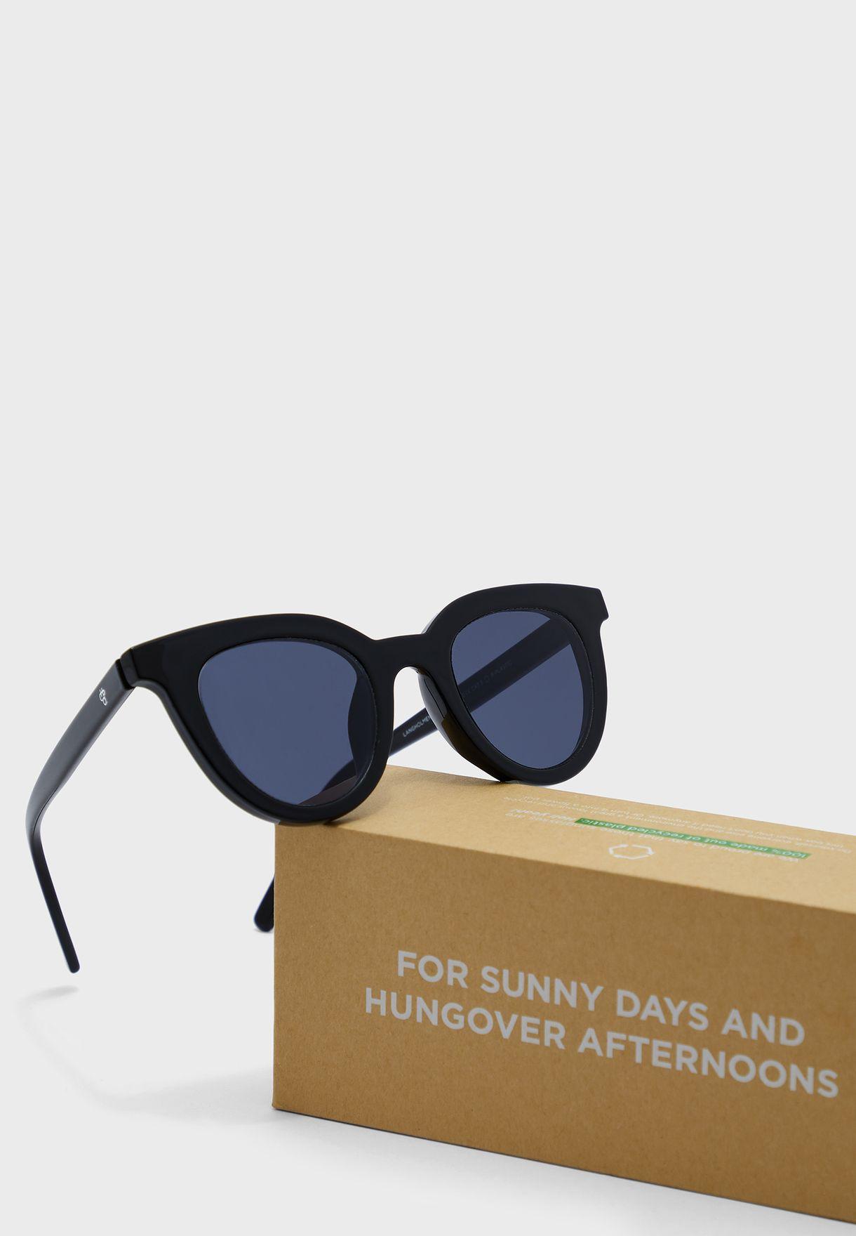 Långholmen Sunglasses