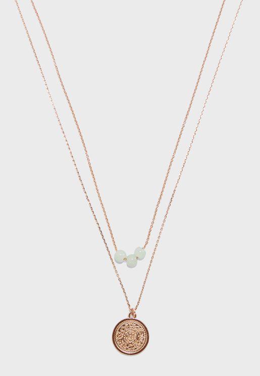 Multipack Qeilian Necklaces