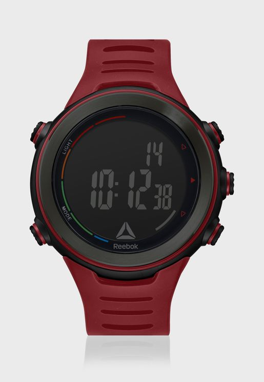 Square Smart Watch