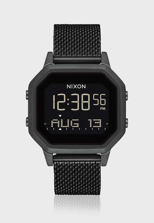 Siren Milanese Smart Watch