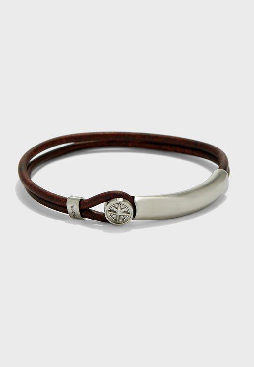 Compass detail Bracelet