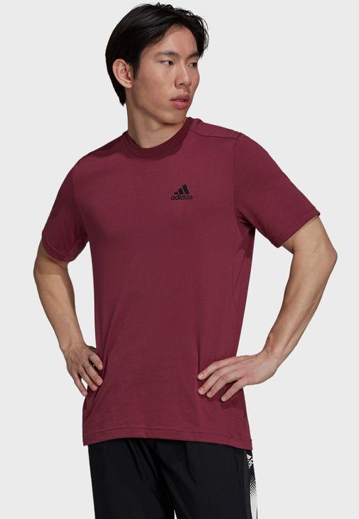Design 2 Move Feelready T-Shirt