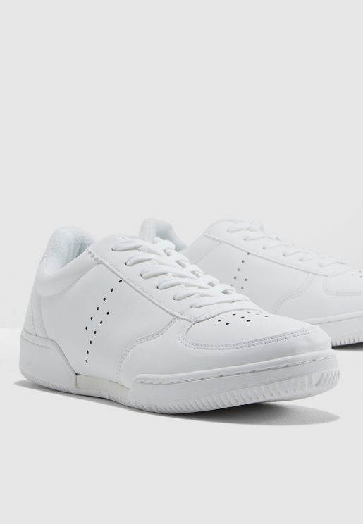 Jean Retro Sneakers