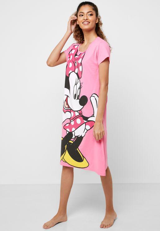 Minnie Nightdress