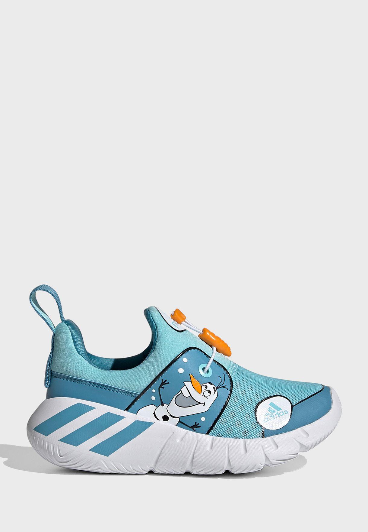 حذاء رياضي من مجموعة ديزني (للجنسين)