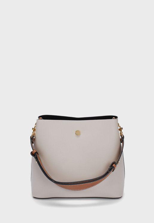 Long Strap Crossbody Bag