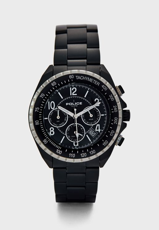 Navy V Watch