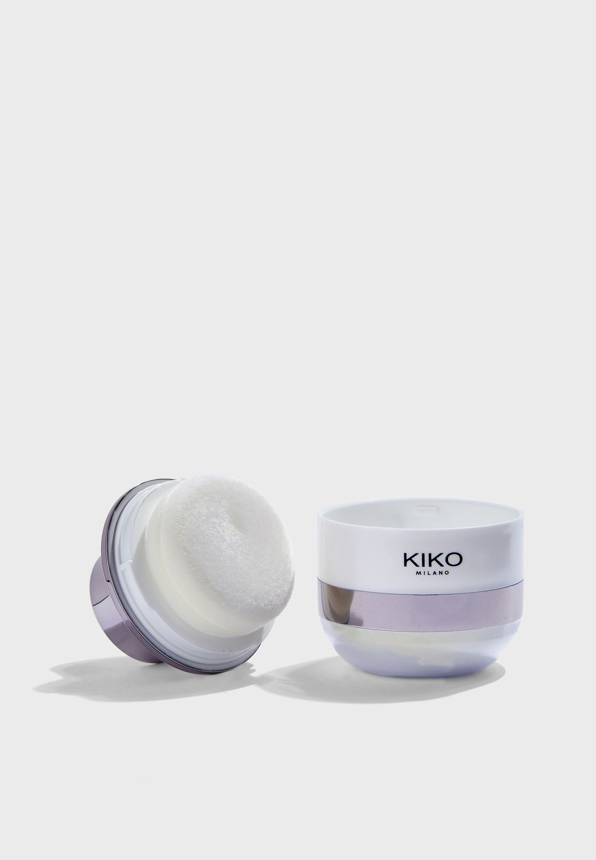 Invisible Touch Face Fixing Powder