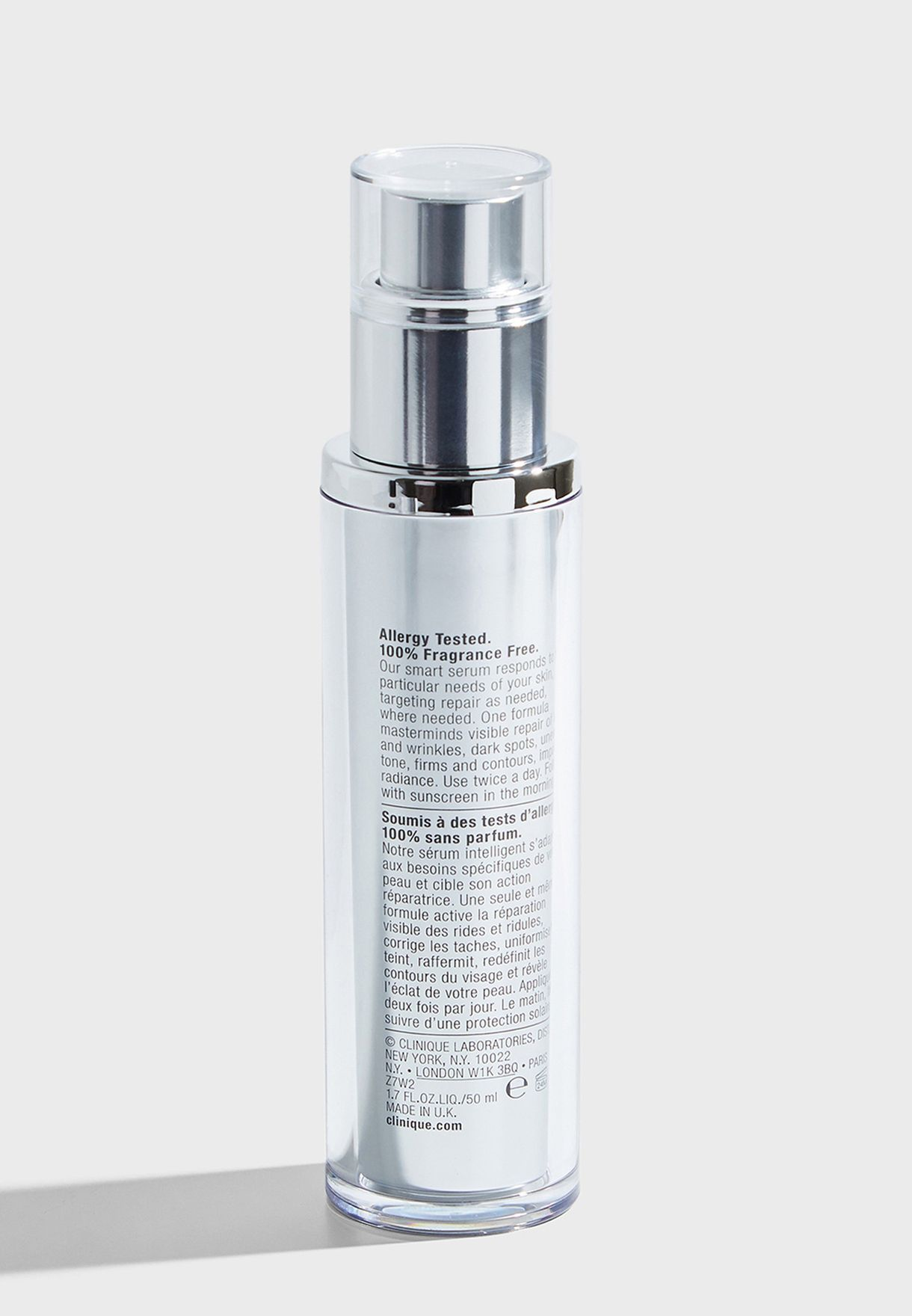 Smart Custom-Repair Serum