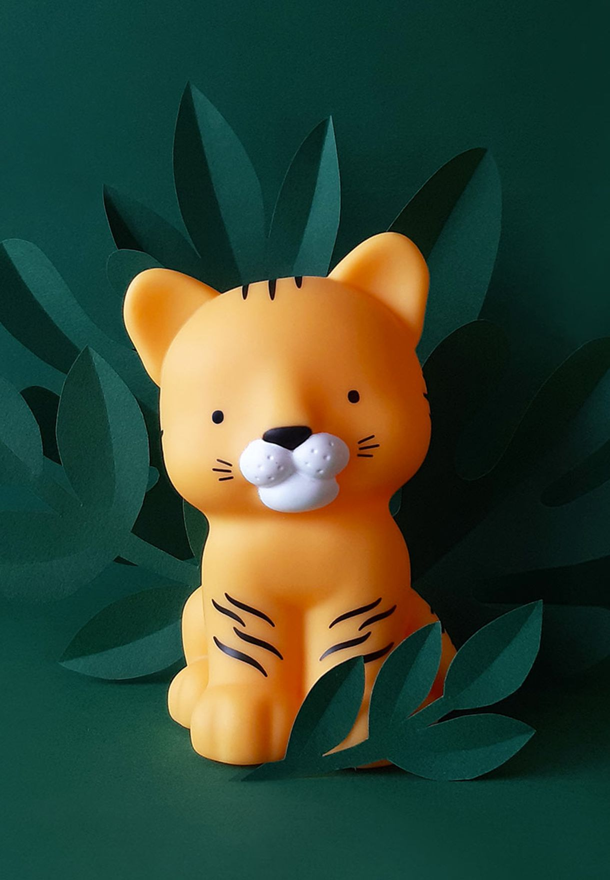Little Light Tiger