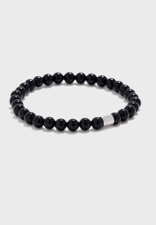 Novello Onyx Bracelet