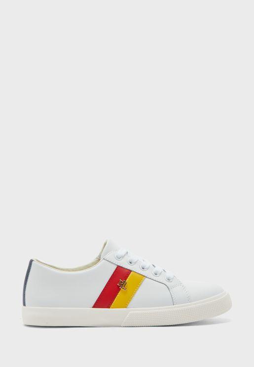 Janson Low-Top Sneaker