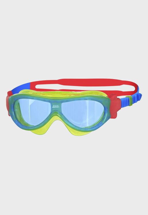 Kids Phantom Swimming Goggles
