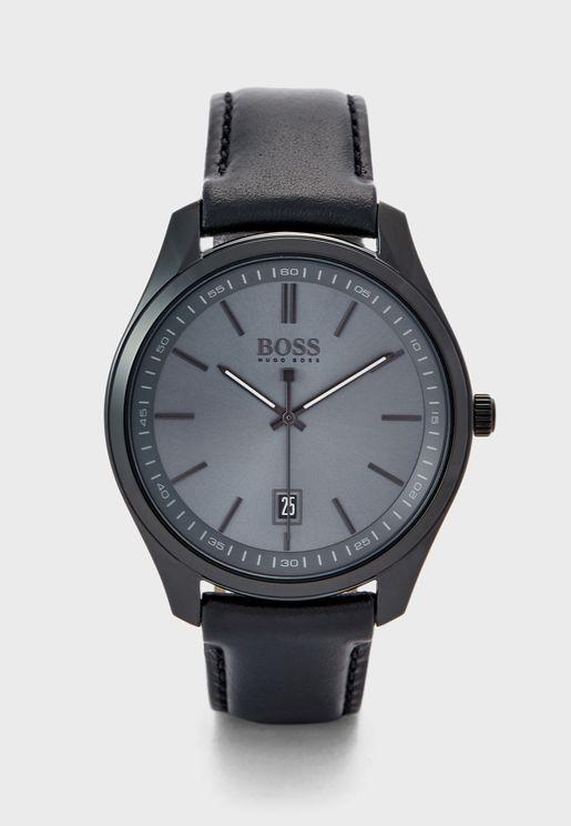 1513727 Circuit Analog Watch