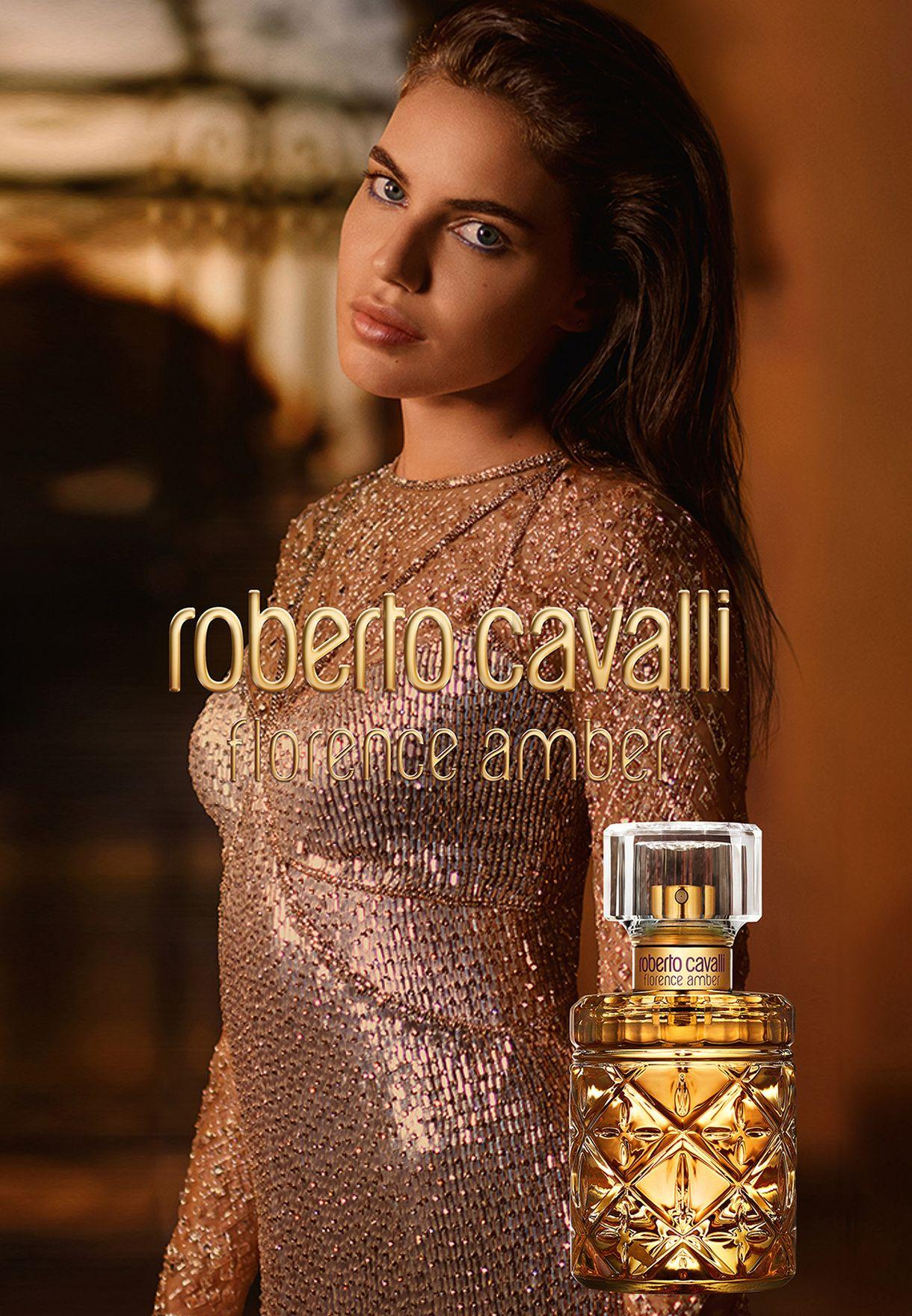 Florence Amber Eau De Parfum 50ml