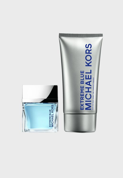 Michael Kors Extreme Blue Set