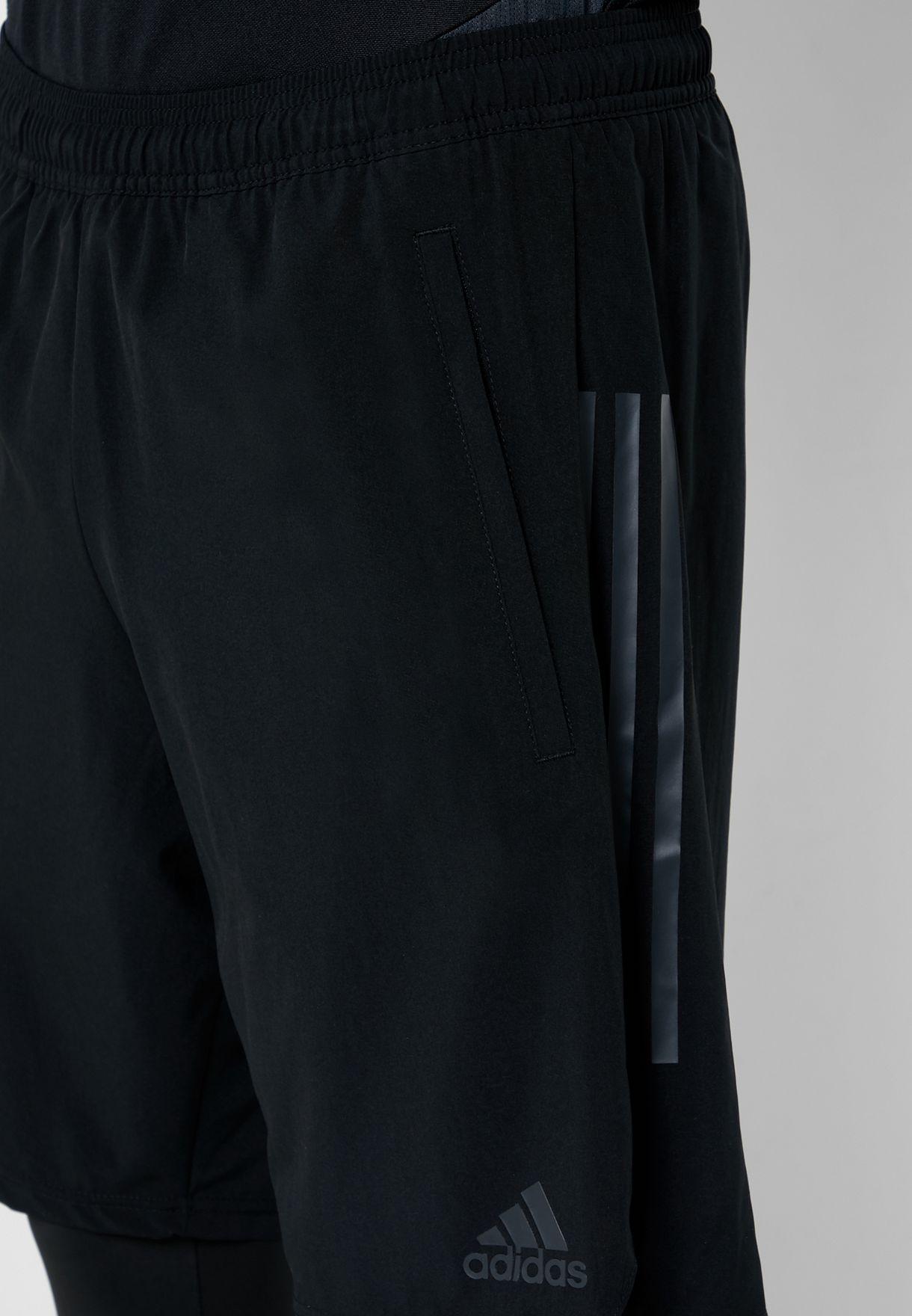Tango 2In1 Shorts