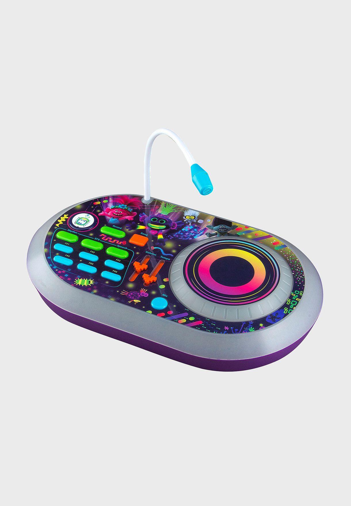 Dj Trollex Party Mixer