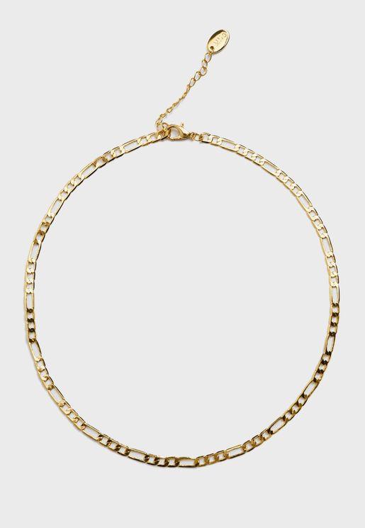 Casilda Necklace