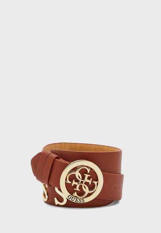 حزام خصر بنمط محبب