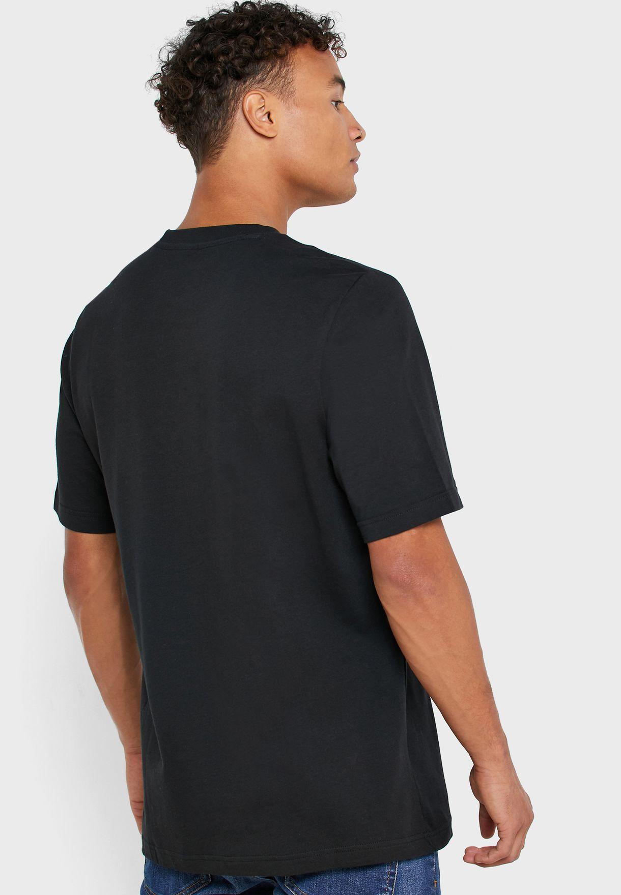 Classics Gold T-Shirt