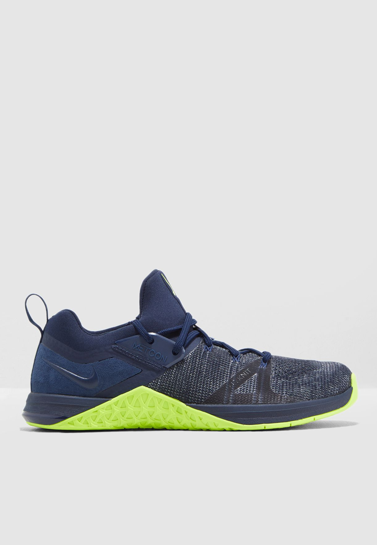 8a44fb6cbda4 Shop Nike navy Metcon Flyknit 3 AQ8022-407 for Men in UAE - 72704SH96PWP