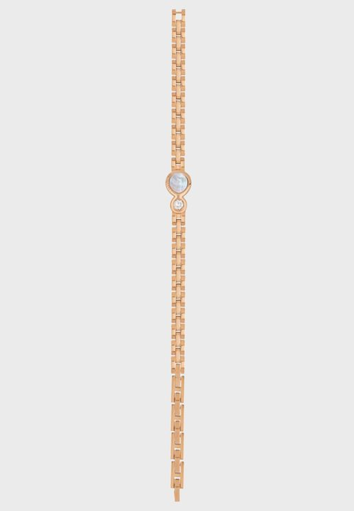 Adjustable Chain Bracelet