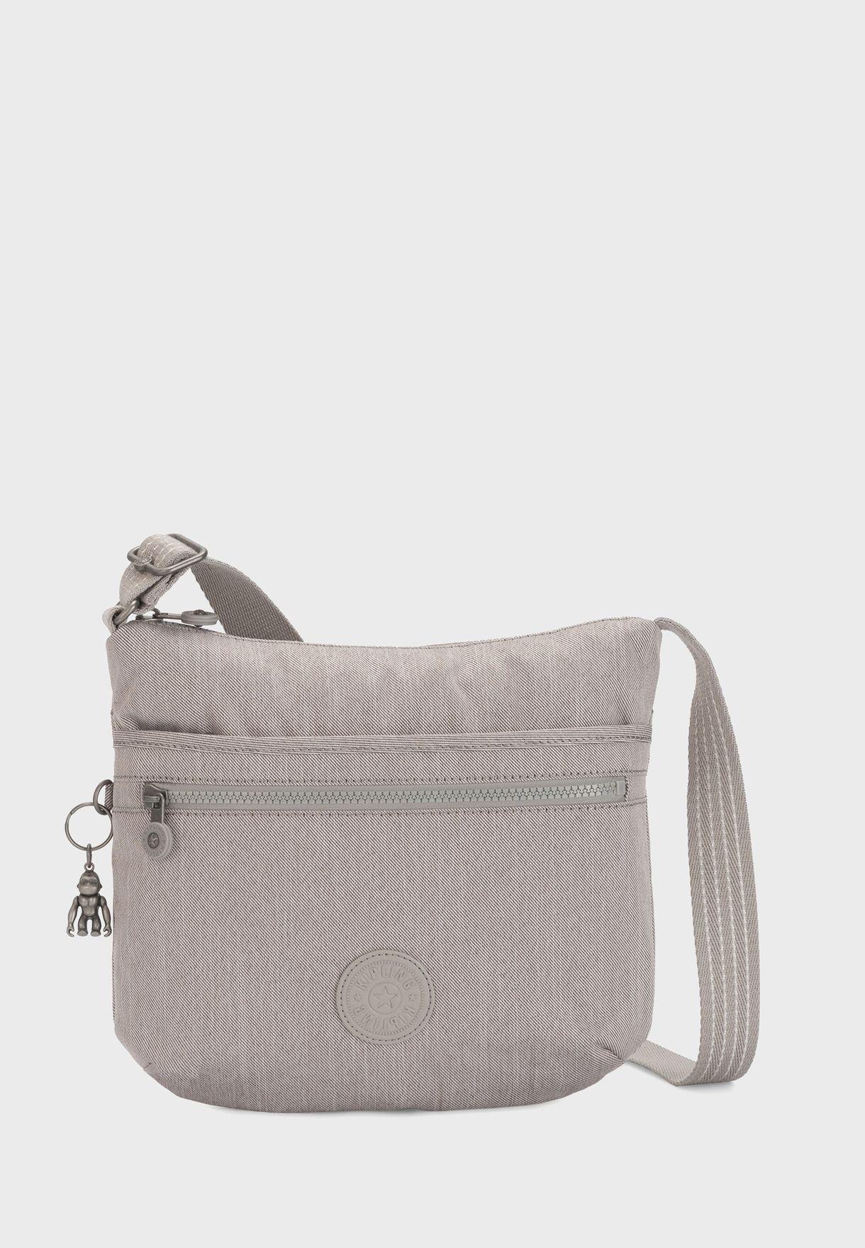 Arto Messenger Bag