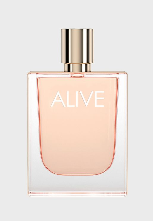 Alive For Her Edp 80ml