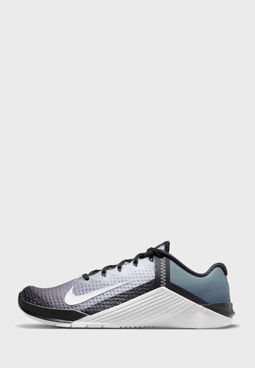 حذاء ميتكون 6