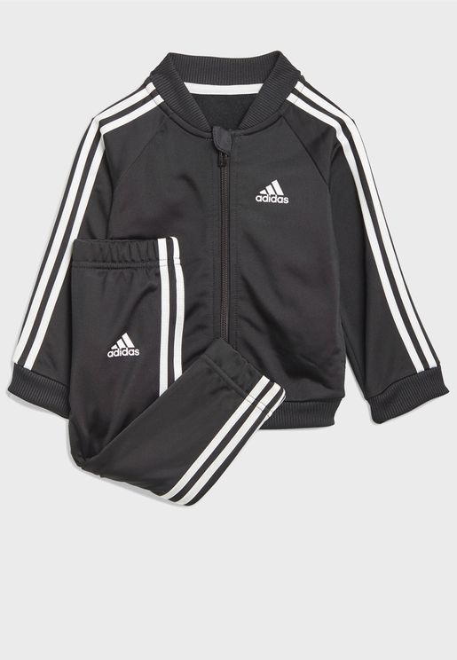 Infant 3 Stripe Tracksuit